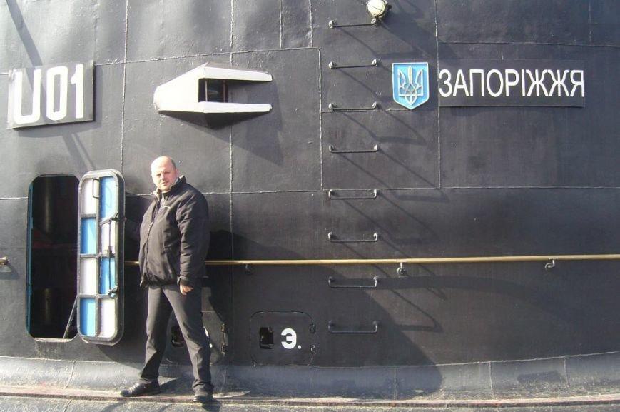 Подлодка «Запорожье» отказывается переходить на сторону России (ФОТО, ВИДЕО), фото-4