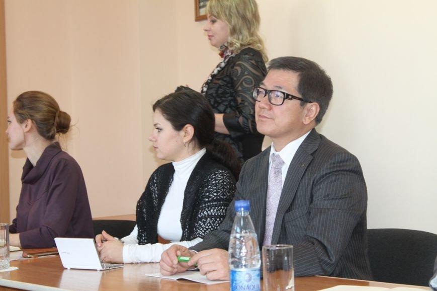 В Артемовском горсовете подписали меморандум о сотрудничестве с компанией из Японии (ВИДЕО), фото-2