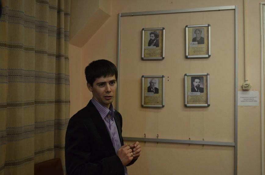 В Симферополе впервые выставили указы Потемкина и автографы Каховского (ФОТО), фото-5