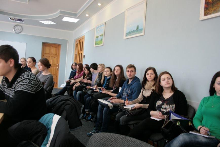 В Луганском университете наградили победителей вокального фестиваля, фото-4