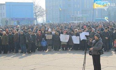 Хроника событий в Крыму и на юго-востоке Украины: начало и развитие конфликтов, фото-4