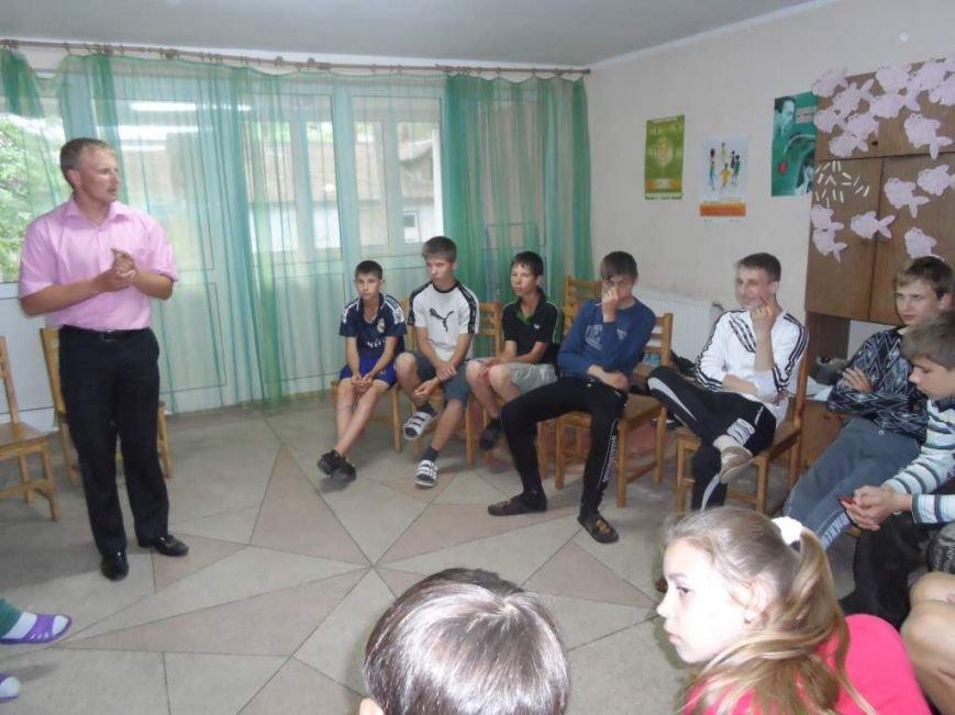 Житомир є учасником міжнародного проекту соціальної інклюзії неповнолітніх, фото-3