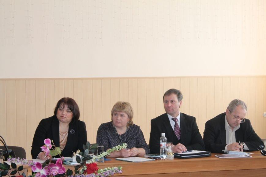 В Артемовске состоялось заседание областного молодежного совета(ВИДЕО), фото-2
