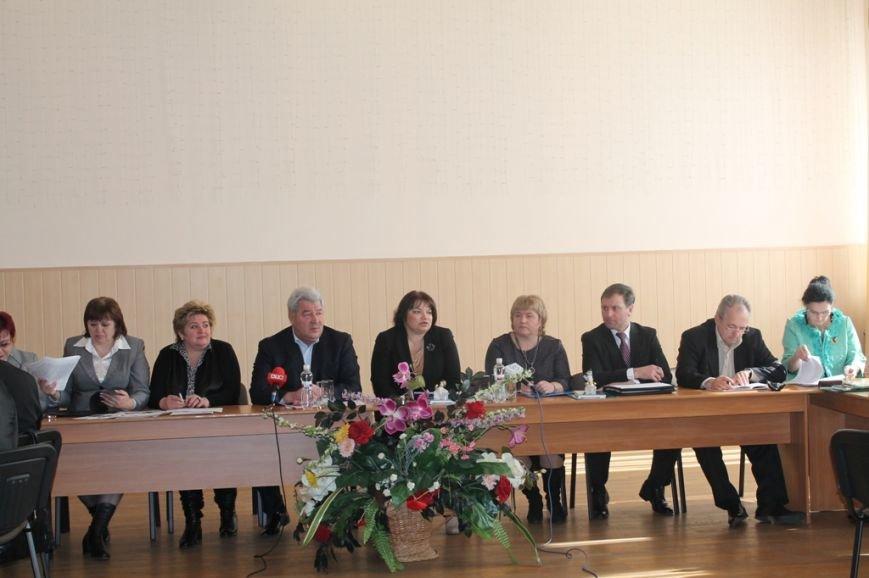В Артемовске состоялось заседание областного молодежного совета(ВИДЕО), фото-1