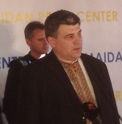 Василий Печко. Фото «2000»