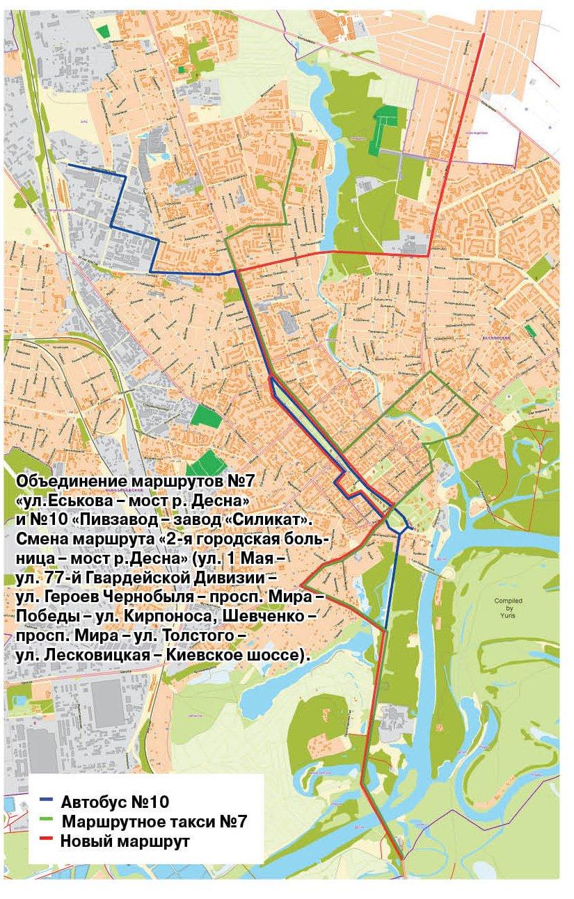 Будем ездить по-другому: новая схема общественного транспорта составлена, но пока заморожена, фото-10