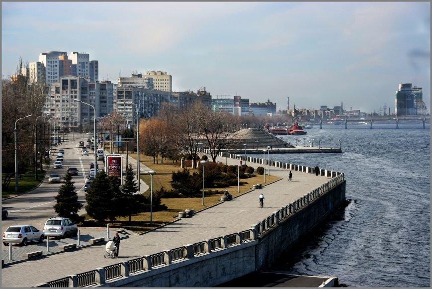 В Днепропетровск пришла весна (ФОТОРЕПОРТАЖ), фото-20