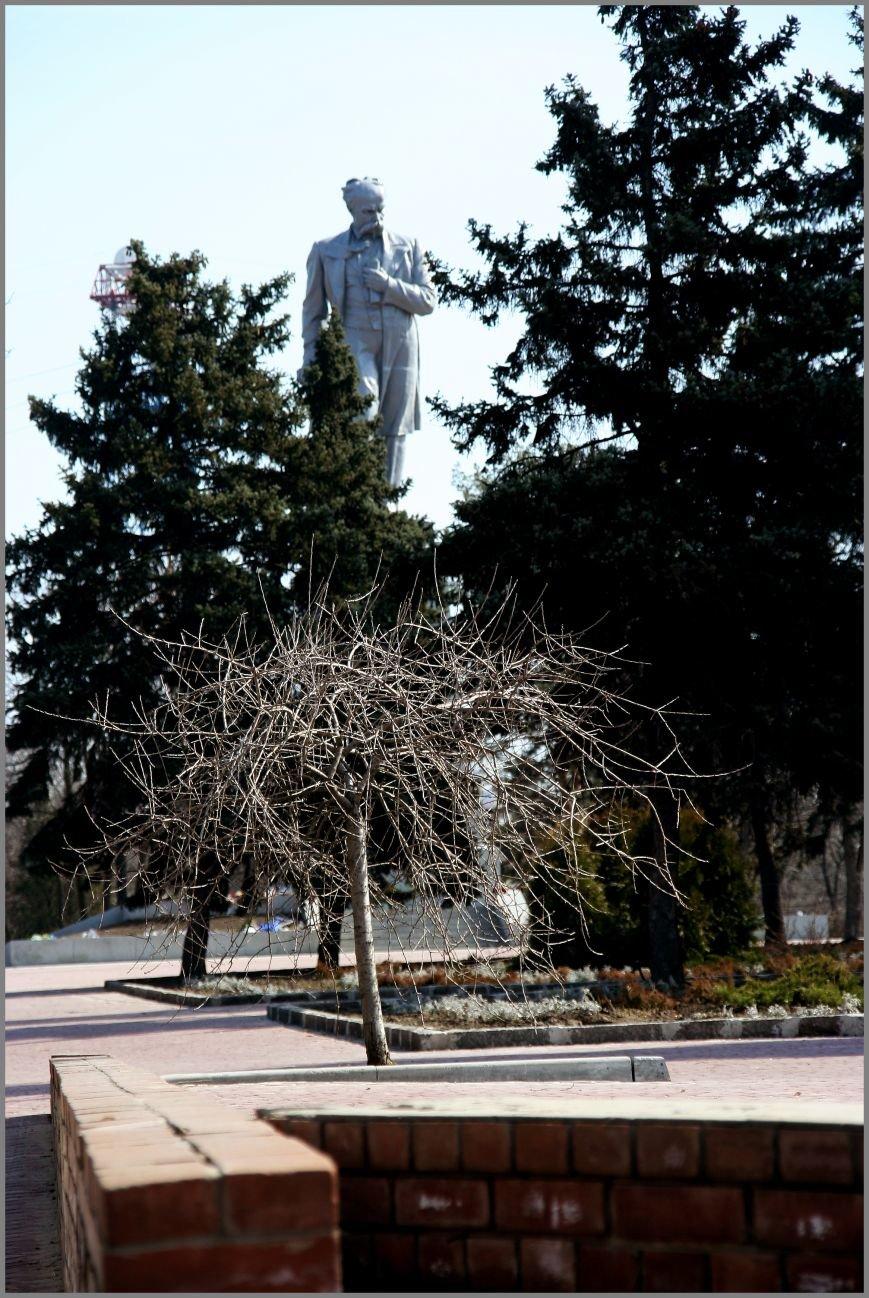 В Днепропетровск пришла весна (ФОТОРЕПОРТАЖ), фото-10