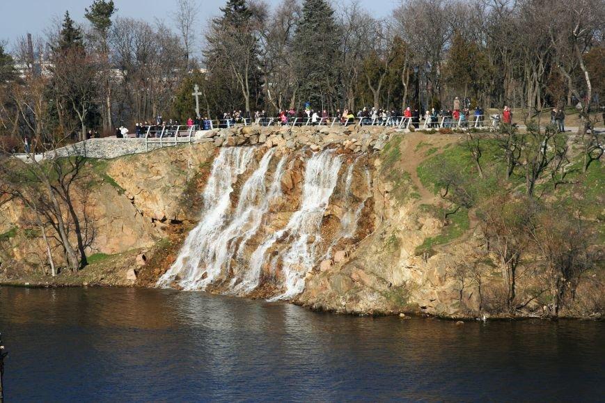 В Днепропетровск пришла весна (ФОТОРЕПОРТАЖ), фото-1
