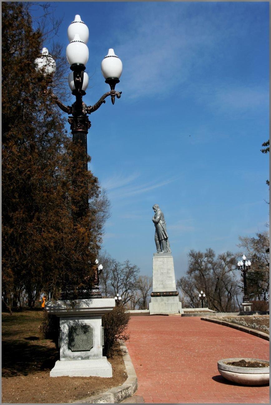 В Днепропетровск пришла весна (ФОТОРЕПОРТАЖ), фото-17