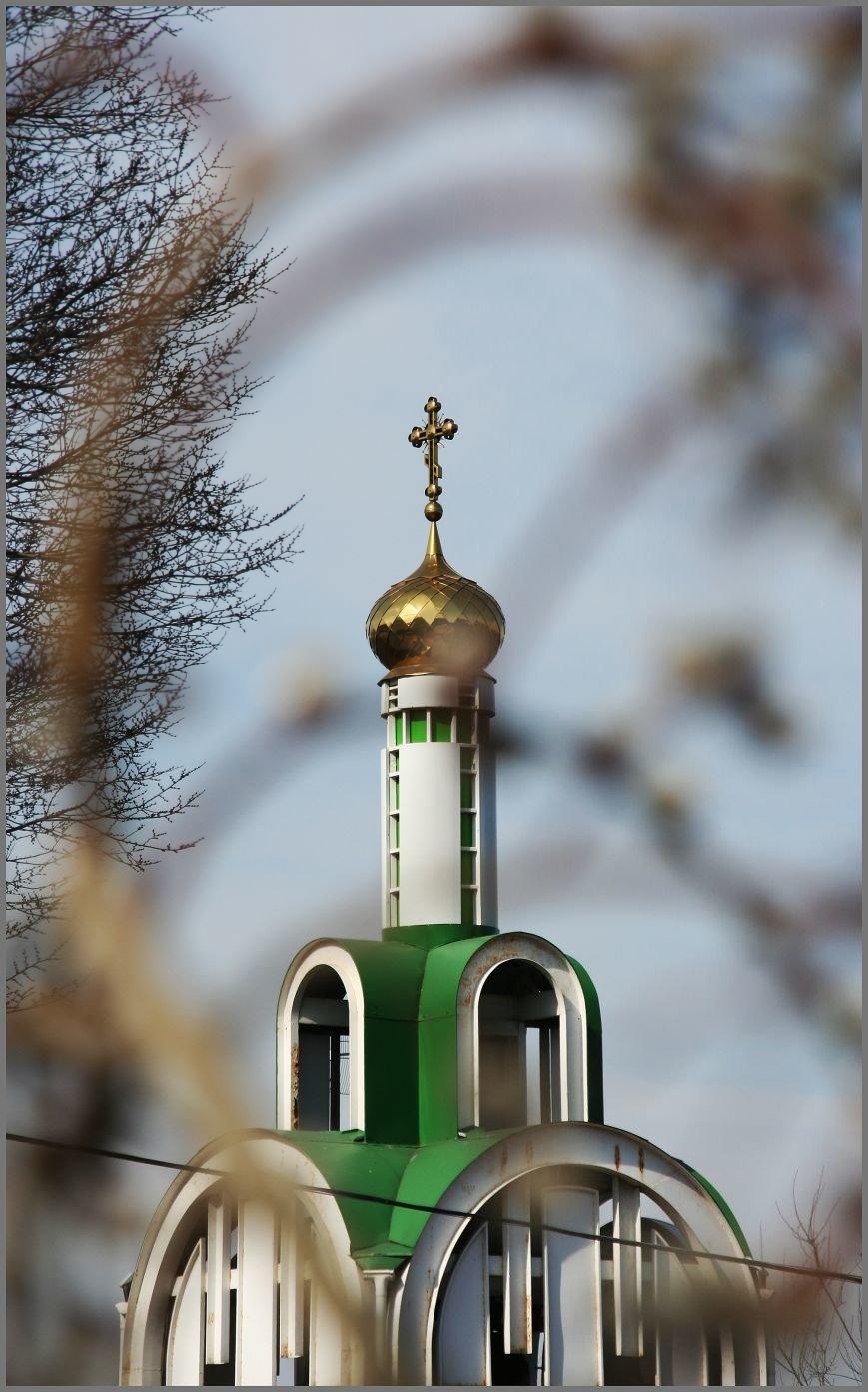 В Днепропетровск пришла весна (ФОТОРЕПОРТАЖ), фото-14