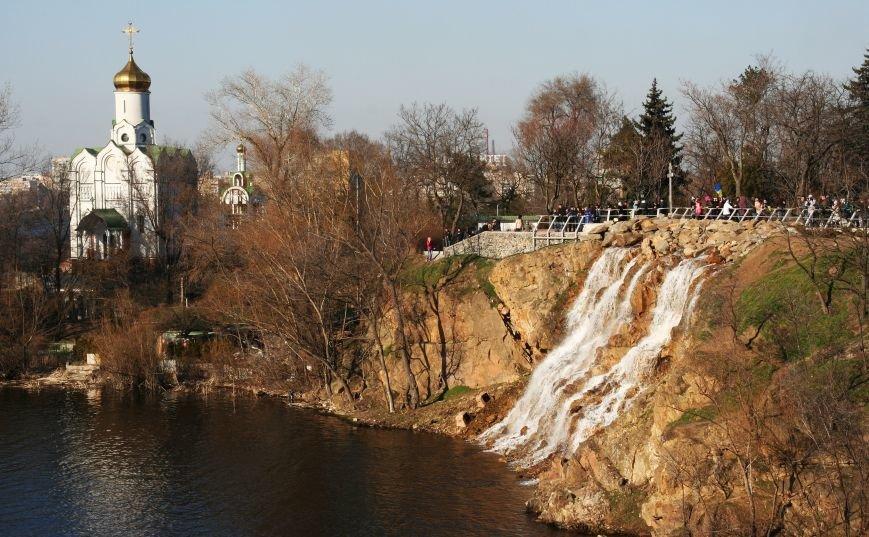В Днепропетровск пришла весна (ФОТОРЕПОРТАЖ), фото-2