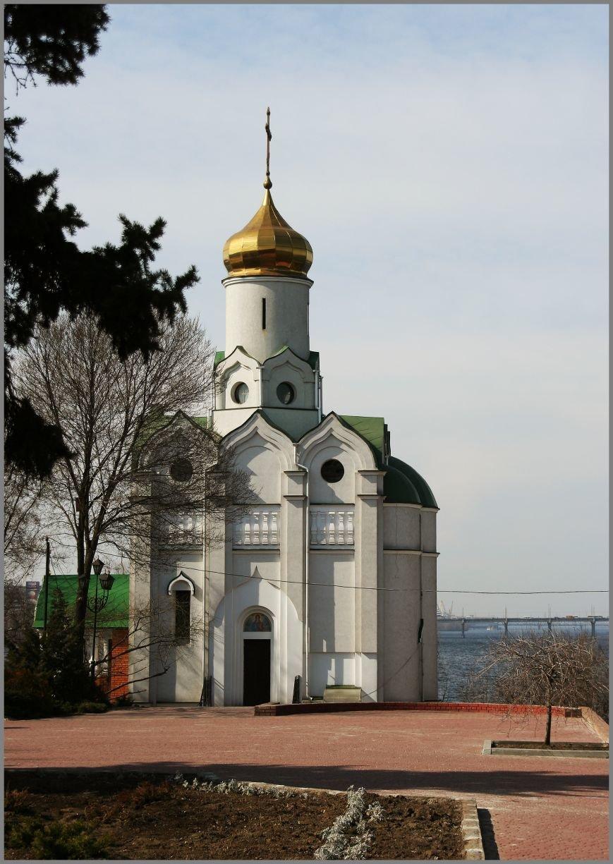 В Днепропетровск пришла весна (ФОТОРЕПОРТАЖ), фото-12
