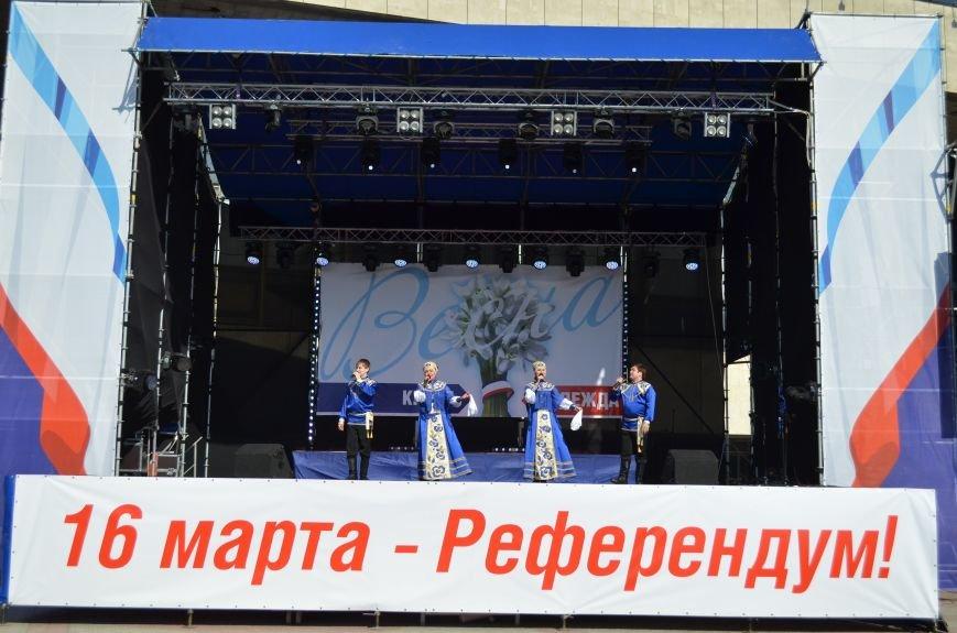 ФОТОРЕПОРТАЖ: Перед симферопольцами выступили гости из Москвы, Хакасии и Татарстана (+ ВИДЕО), фото-6