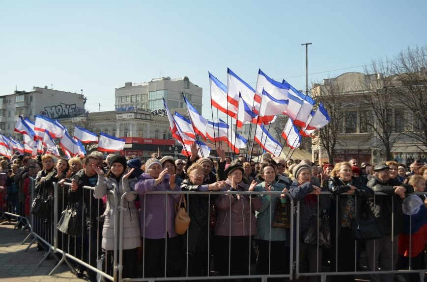 ФОТОРЕПОРТАЖ: Перед симферопольцами выступили гости из Москвы, Хакасии и Татарстана (+ ВИДЕО), фото-4