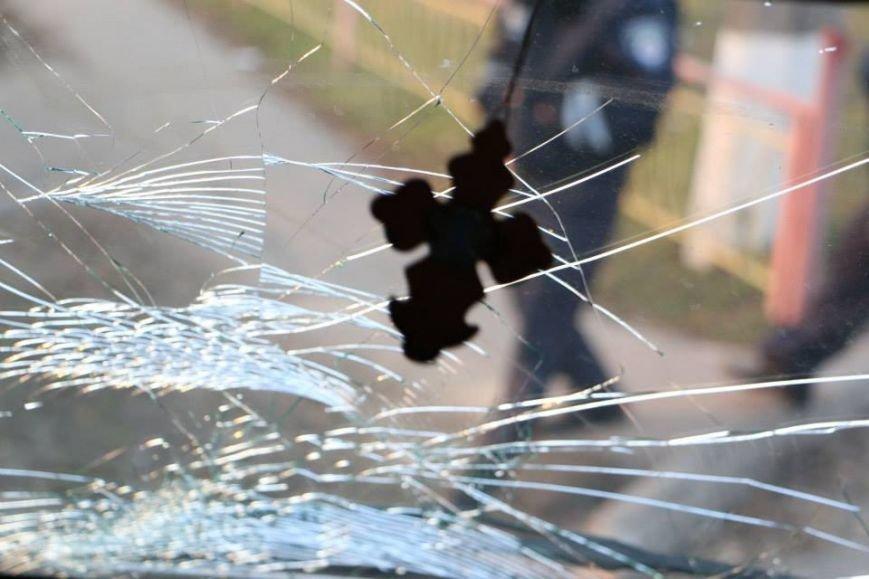 В Мариуполе пастор Мохненко прокомментировал инцидент с разбитым автобусом (ФОТО), фото-1