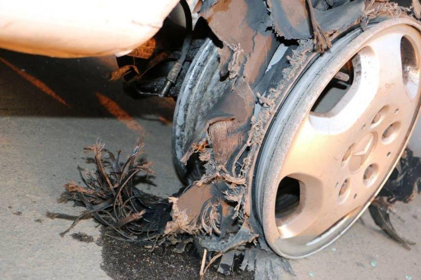 В Мариуполе пастор Мохненко прокомментировал инцидент с разбитым автобусом (ФОТО), фото-5