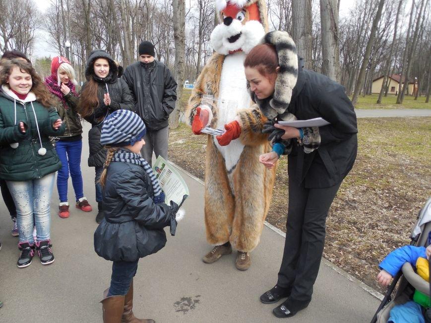 Make tree's, not war: в парке Горького высадили магнолии и миндаль, фото-2