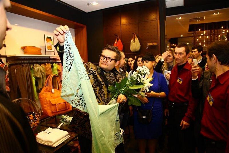Dafi Fashion Days учредил грант для молодых дизайнеров., фото-3