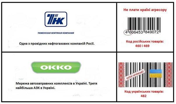 Як тернополяни можуть замінити товари російського виробництва? (фото), фото-3