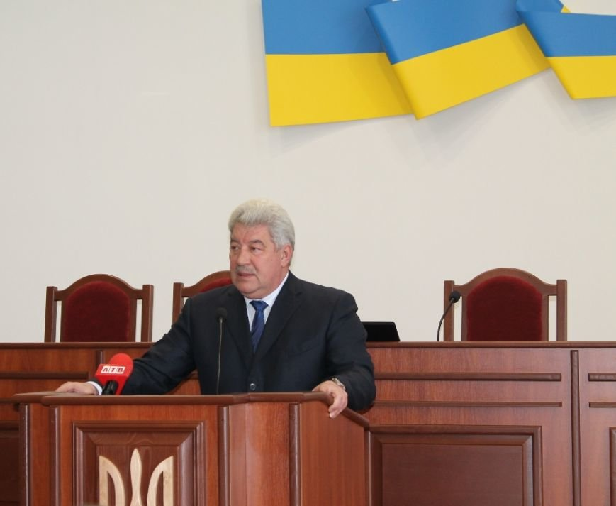 В Артемовске поздравили работников сферы ЖКХ, фото-1