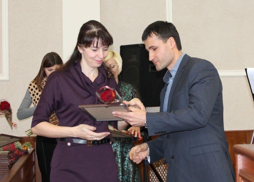 В Артемовске поздравили работников сферы ЖКХ, фото-3