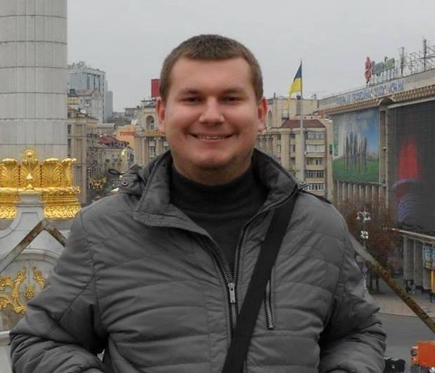 Правоохранители обещают вознаграждение за информацию об убийстве донецкого активиста Дмитрия Чернявского, фото-1