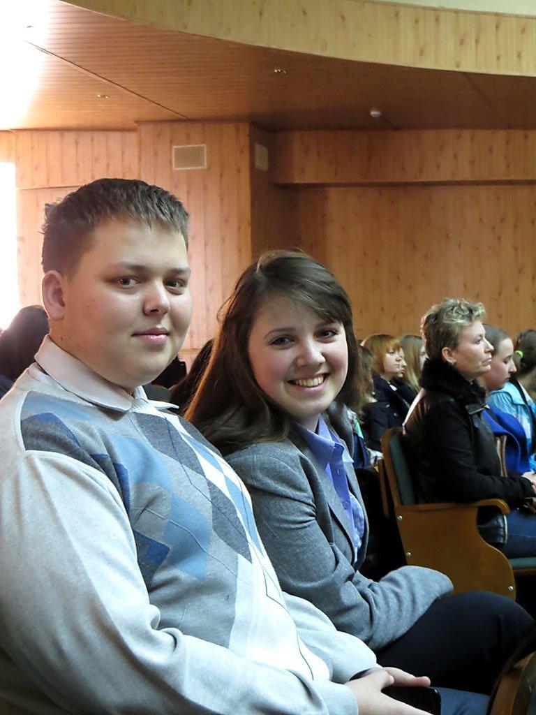 Красноармейские юные исследователи стали лучшими на Всеукраинской Универсиаде, фото-3