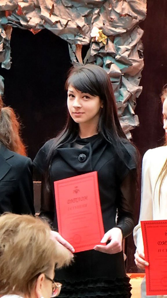Красноармейские юные исследователи стали лучшими на Всеукраинской Универсиаде, фото-1