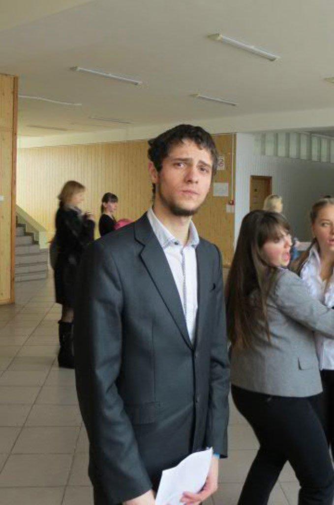 Красноармейские юные исследователи стали лучшими на Всеукраинской Универсиаде, фото-2