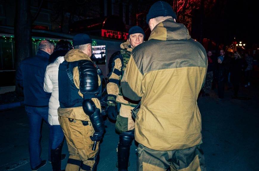 В Симферополе отпраздновали присоединение к России (ФОТО, ВИДЕО), фото-11