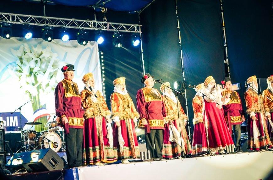 В Симферополе отпраздновали присоединение к России (ФОТО, ВИДЕО), фото-9