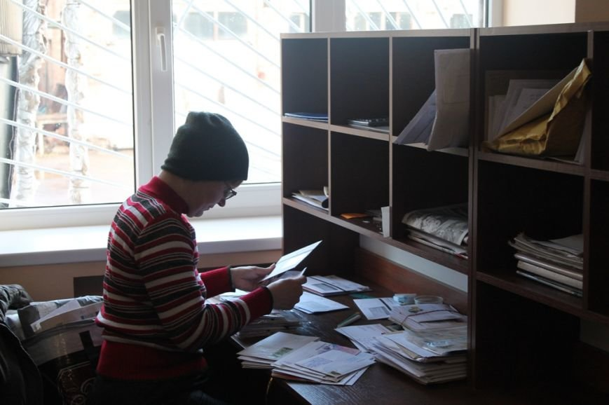 В Артемовске после реконструкции открыли центральное отделение «Укрпочты», фото-5