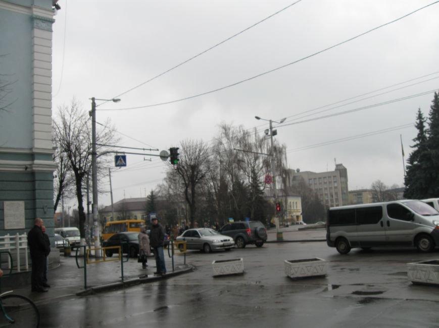 Житомир провів Всеукраїнську акцію «Голос народу» (ФОТОРЕПОРТАЖ), фото-19