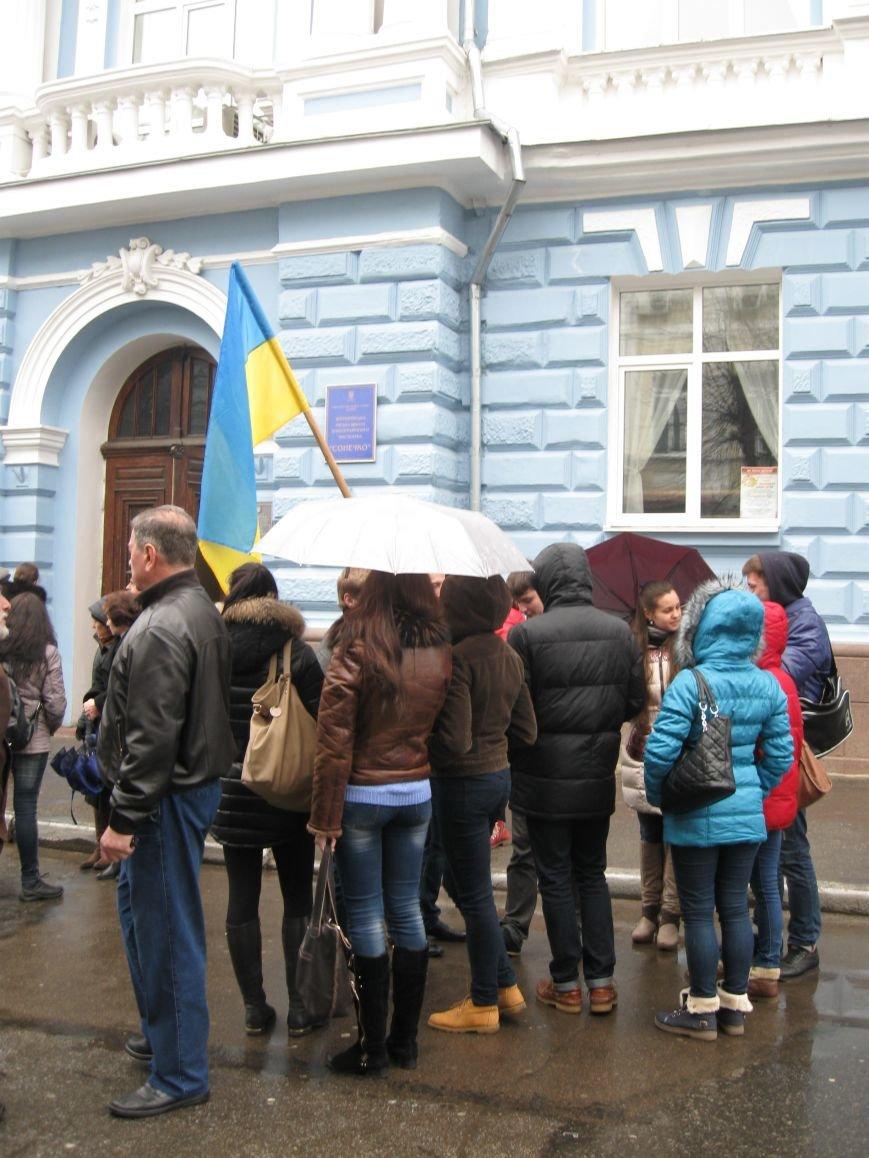 Житомир провів Всеукраїнську акцію «Голос народу» (ФОТОРЕПОРТАЖ), фото-2