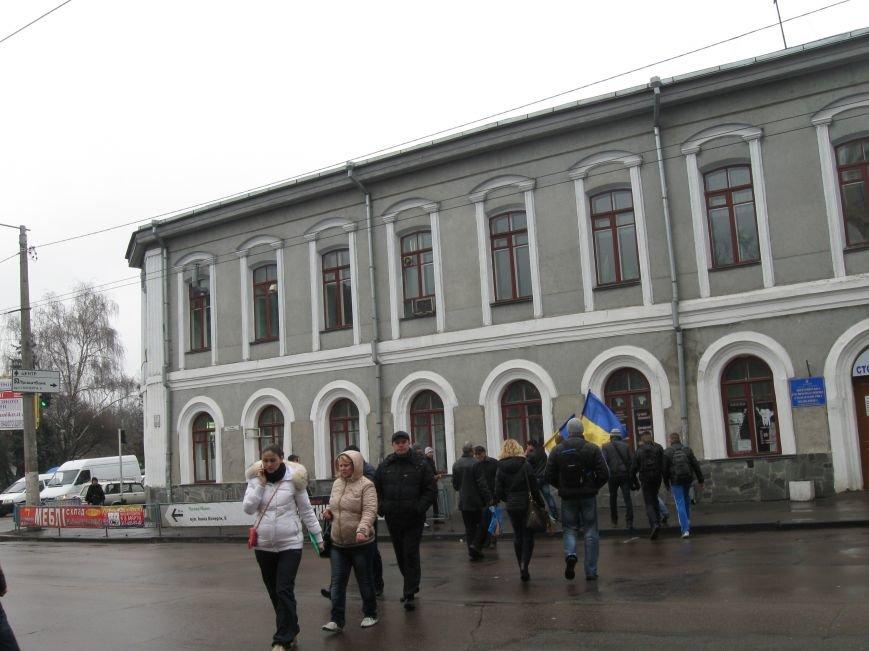 Житомир провів Всеукраїнську акцію «Голос народу» (ФОТОРЕПОРТАЖ), фото-14