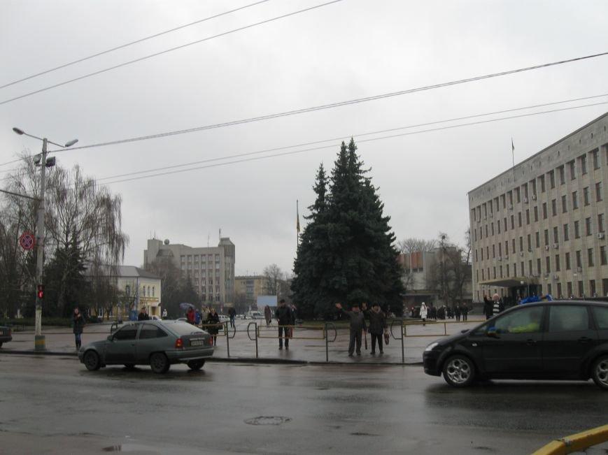 Житомир провів Всеукраїнську акцію «Голос народу» (ФОТОРЕПОРТАЖ), фото-20