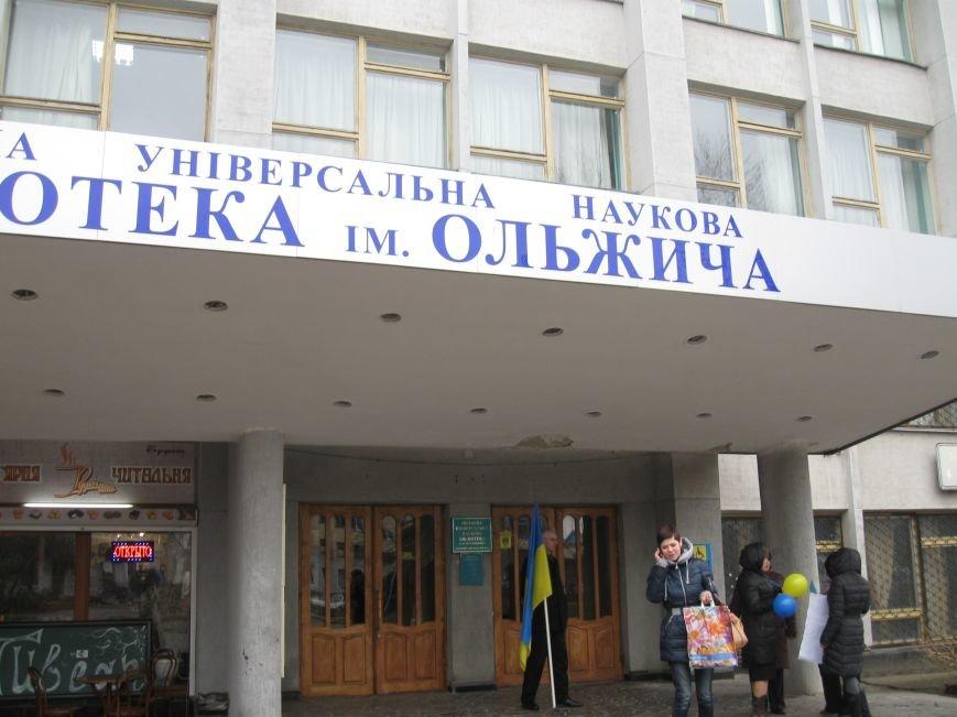 Житомир провів Всеукраїнську акцію «Голос народу» (ФОТОРЕПОРТАЖ), фото-4