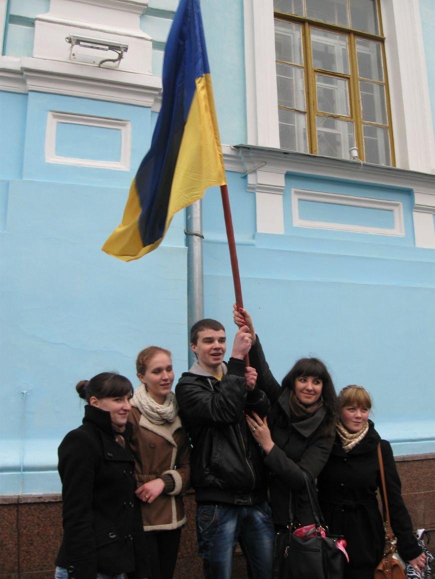 Житомир провів Всеукраїнську акцію «Голос народу» (ФОТОРЕПОРТАЖ), фото-10
