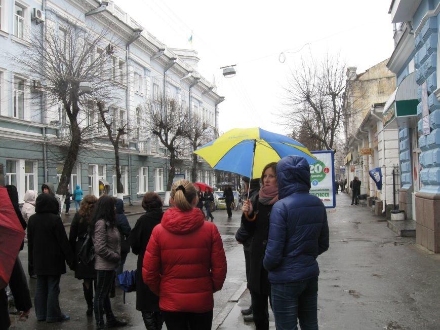 Житомир провів Всеукраїнську акцію «Голос народу» (ФОТОРЕПОРТАЖ), фото-3