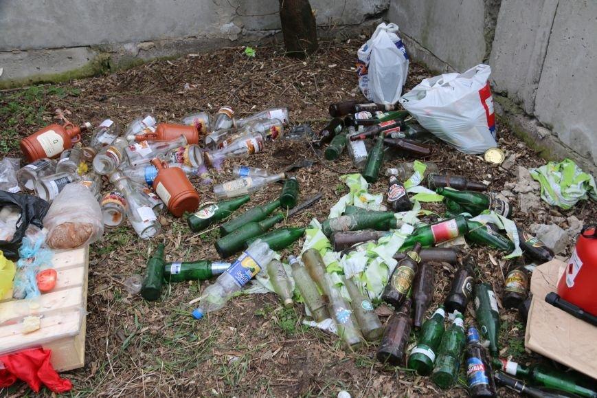 Чем живет блокпост Самообороны в Киселевке (ФОТО), фото-3