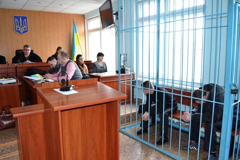 В Луганске начался суд над убийцами журналиста Сергея Старокожко (ФОТО), фото-4