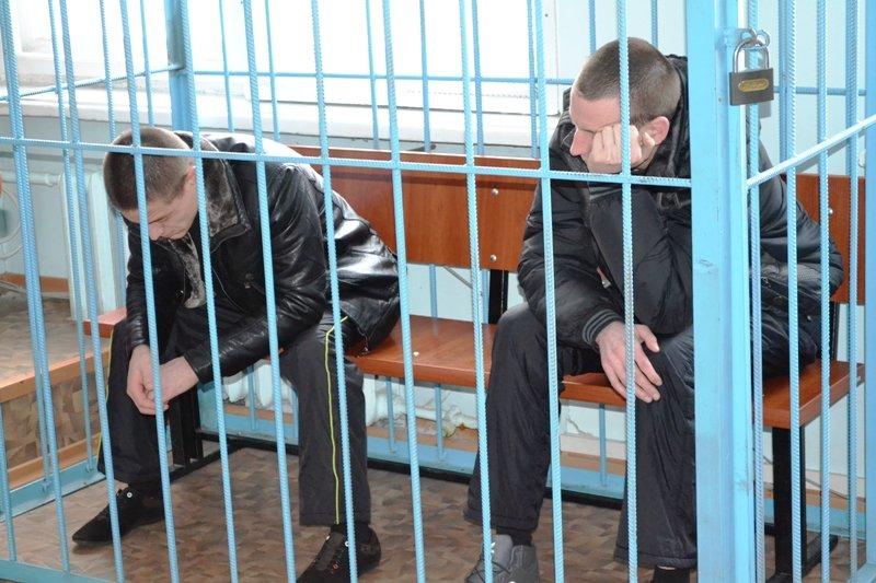 В Луганске начался суд над убийцами журналиста Сергея Старокожко (ФОТО), фото-1