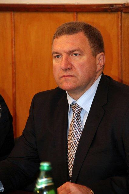 У харьковских ГАИшников появился новый начальник (ФОТО), фото-1