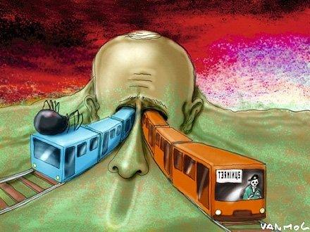 Язык международного общения: карикатуристы высказались о ситуации в Украине, России и Крыму (ФОТО), фото-7