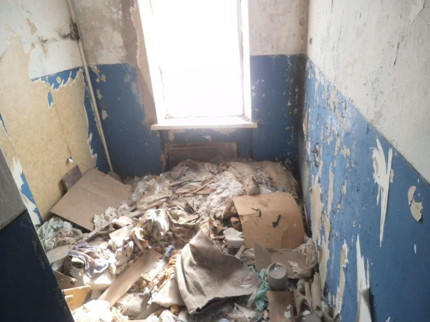 В артемовской малосемейке отремонтируют квартиру для ребенка-сироты, фото-2