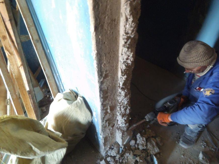 В артемовской малосемейке отремонтируют квартиру для ребенка-сироты, фото-8