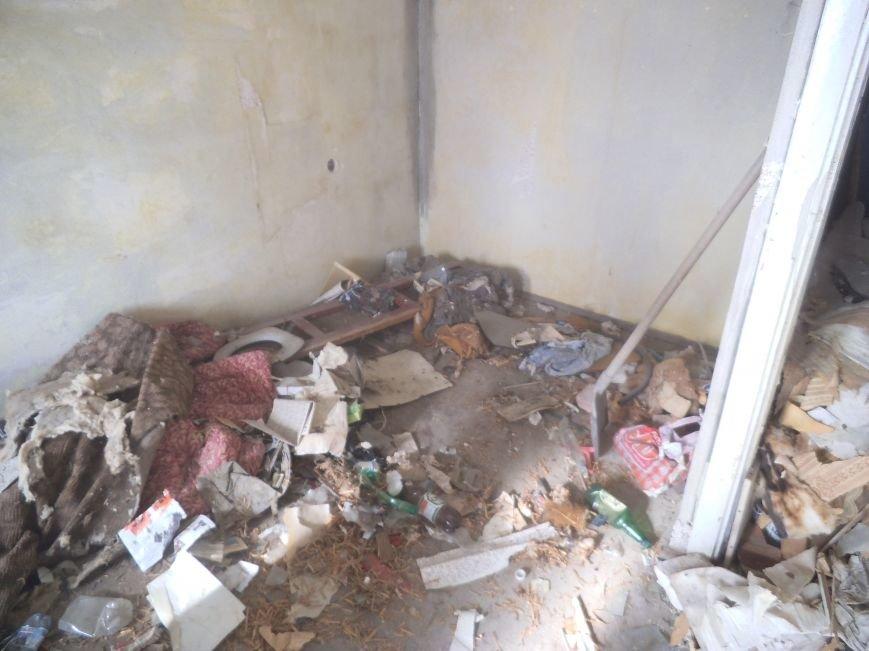 В артемовской малосемейке отремонтируют квартиру для ребенка-сироты, фото-1