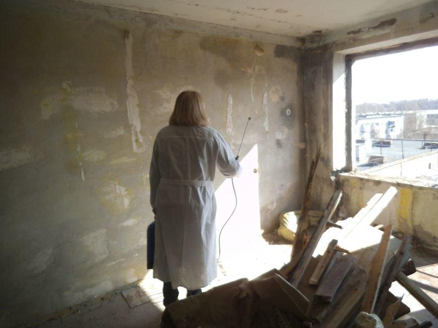 В артемовской малосемейке отремонтируют квартиру для ребенка-сироты, фото-9
