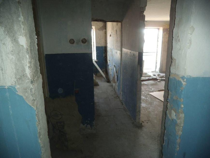 В артемовской малосемейке отремонтируют квартиру для ребенка-сироты, фото-7